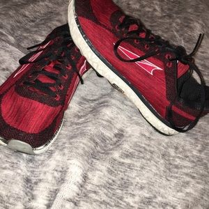 Altra running shoes (8) mens